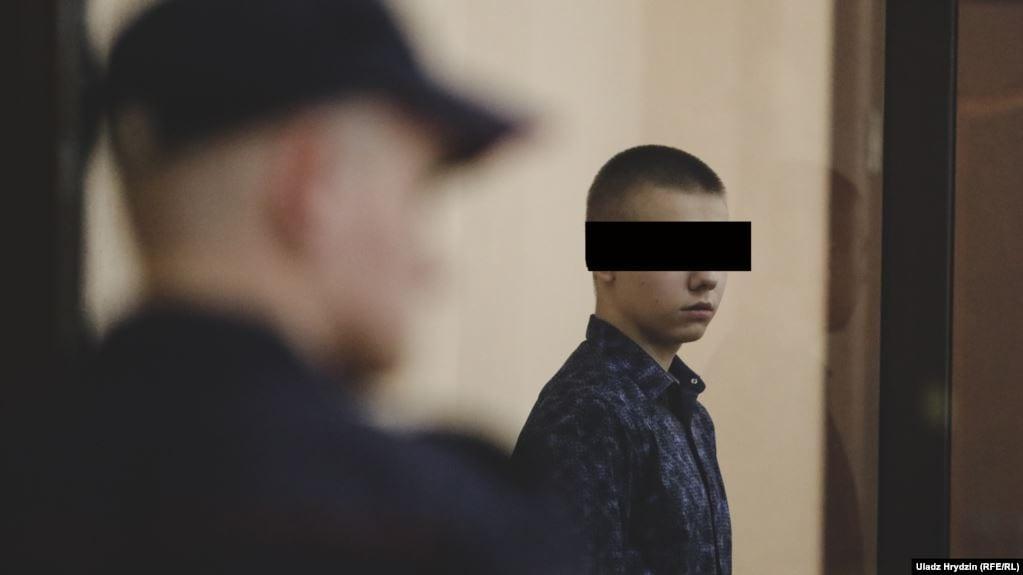 Вынесены прысуд за падвойнае забойства ў стаўпецкай школе