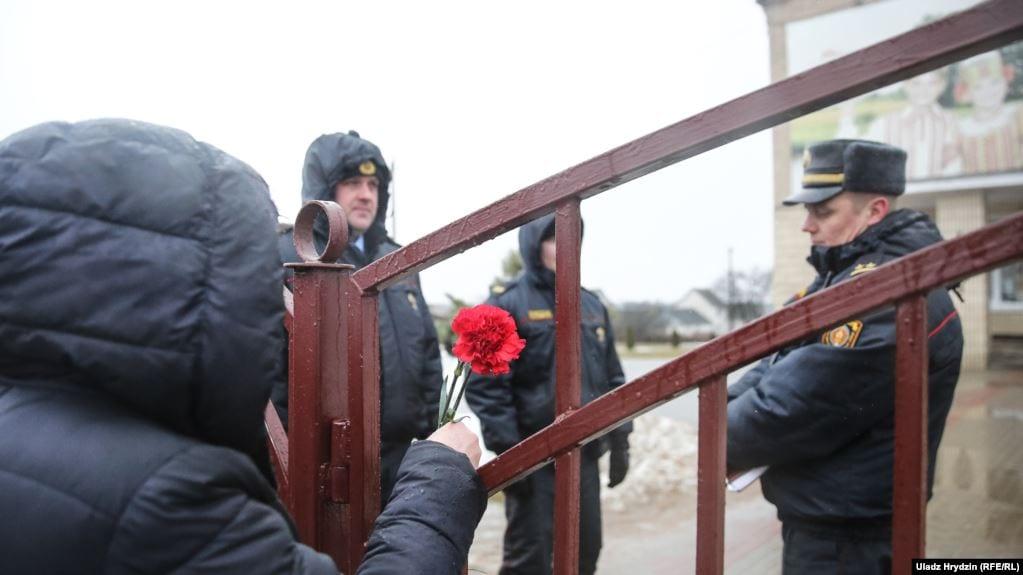 Сёння агучаць прысуд у справе аб двайным забойстве ў стаўпецкай школе