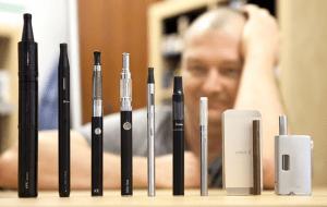 За продажу электронных сигарет несовершеннолетним будут штрафовать
