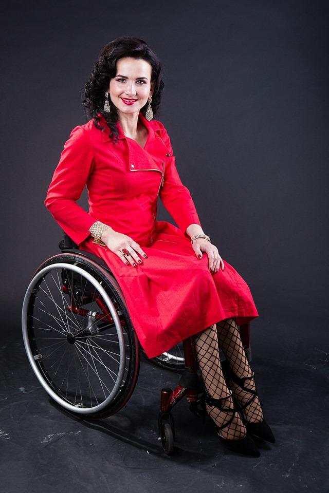Оксана Якуцевич конкурс красоты