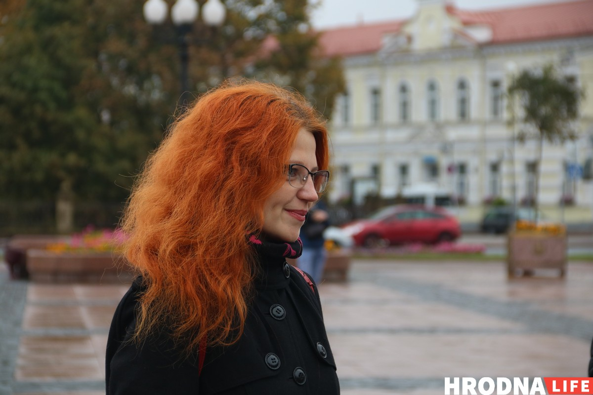 """""""Женское лицо Гродно такое, какое мы сами нарисуем"""". Девять женщин, которые создавали этот город"""