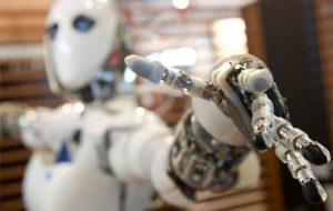 робот робат робототехника