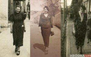 «Спустя 80 лет Раиса снова идет по родному городу». История гродненки, которую вывезли в Новосибирск