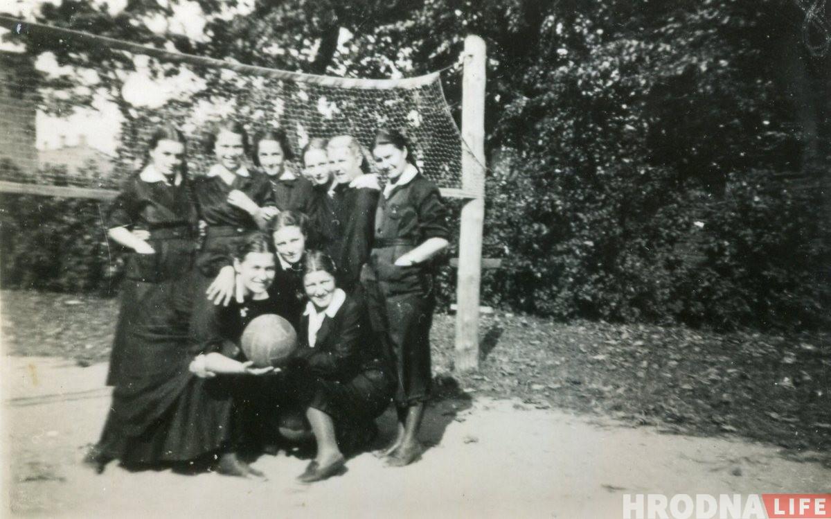 Гродно и гродненцы: публикуем очередной фотоархив горожан 1930-40-х годов