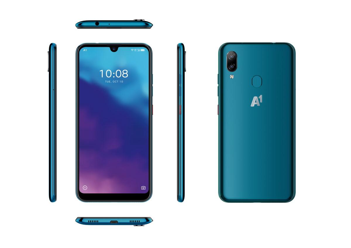 смартфон А1 Альфа