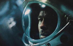 «К звездам»: режиссер неудачно играет в классиков, а Брэд Питт застревает в терниях космоса