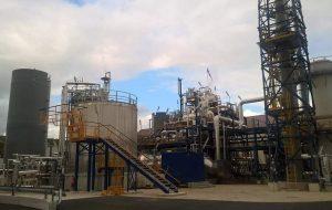 В Гродно хотят построить еще один химический завод
