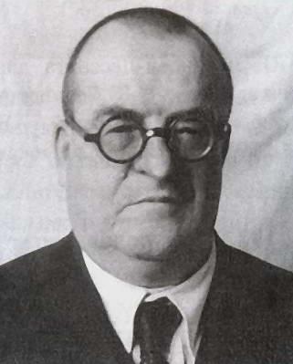 Акадэмік Макавельскі. 1950-я гг