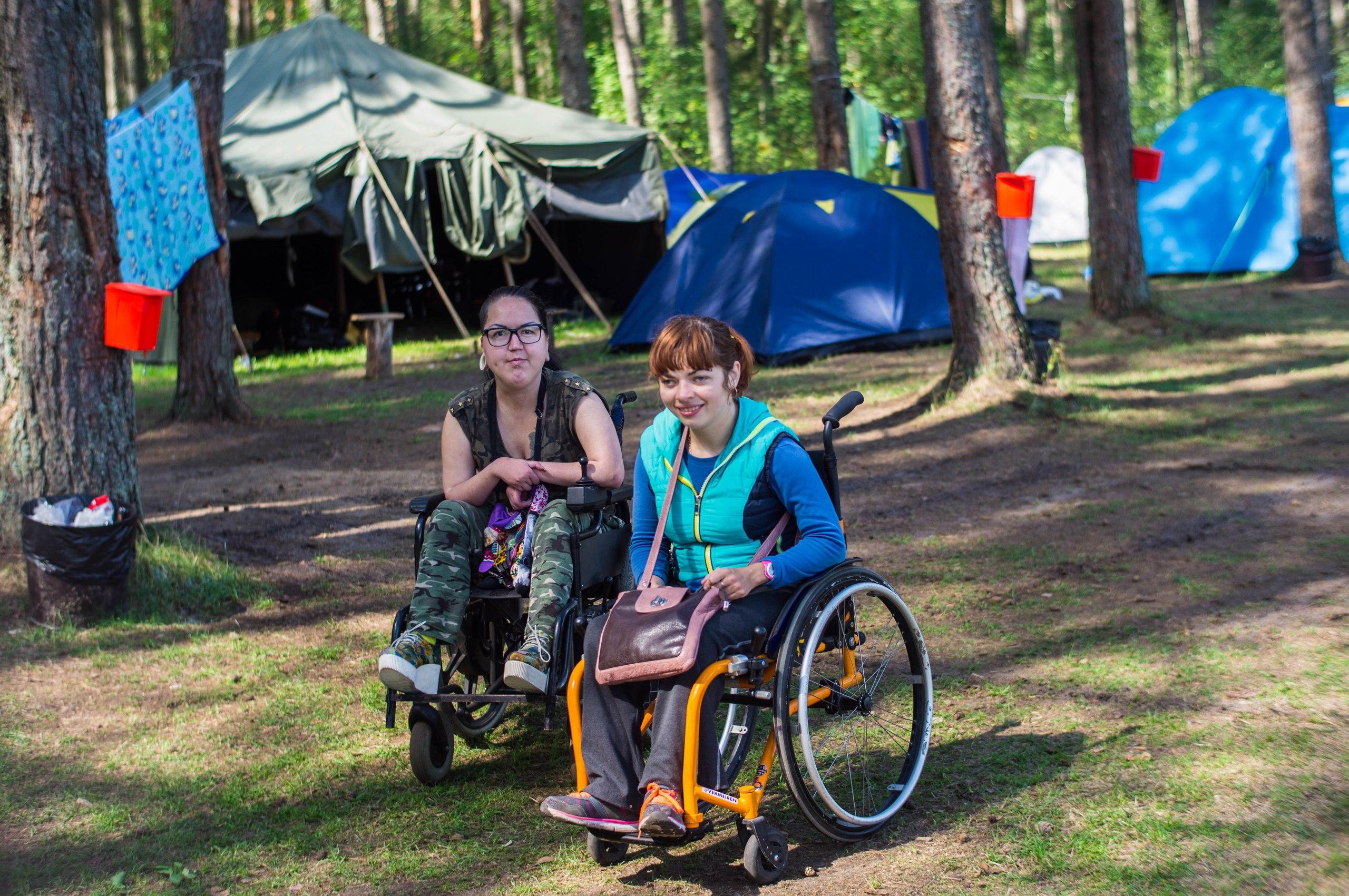 У Гродне хочуць дапамагчы падарожнічаць людзям з інваліднасцю
