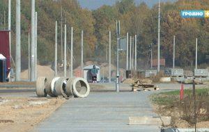 Какой будет дорожная инфраструктура в микрорайоне Грандичи