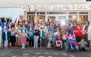 Власти расследуют, действительно ли тяжелобольным детям в Гродно нужны дополнительные услуги