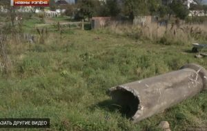 У Каробчыцах будуюць каналізацыю, а жыхары хочуць футбольнае поле