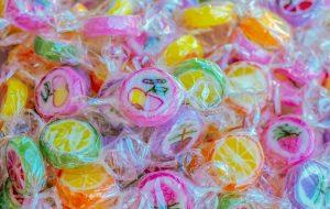 В Ошмянах продавали российские конфеты с кишечной палочкой