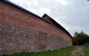 крэўскі замак