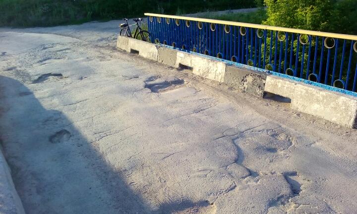Правонабережная набережная Неман Коложа набярэжная Городничанка мост