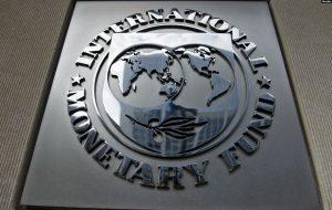 МВФ залічыў Беларусь да краінаў, якія развіваюцца