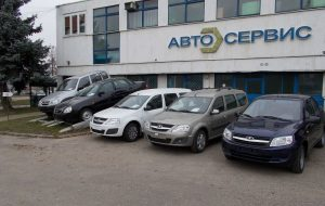"""Автосервис """"Неман-Лада"""" в Гродно ликвидируют. Работники: он не убыточный"""