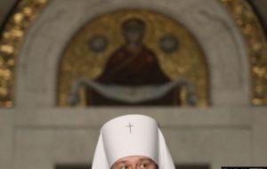 патрыярх РПЦ