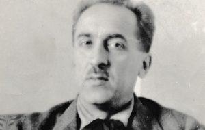 Павел Кушнер