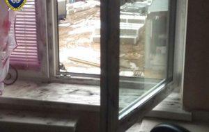 Подробности про гибель гродненки, которая спускалась на простынях с четвертого этажа