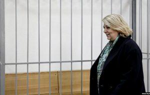 «Сжалился». Подавший в суд на NEXTA и журналистов слонимский чиновник уменьшил сумму иска в 5 раз