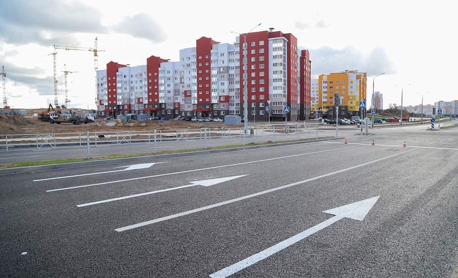Улицу Виктора Саяпина откроют в Гродно
