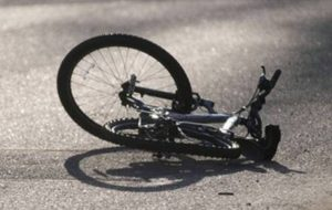 велосипед ДТП авария вело