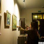 арт-прастора AvaCava кавярня кафе арт-пространство