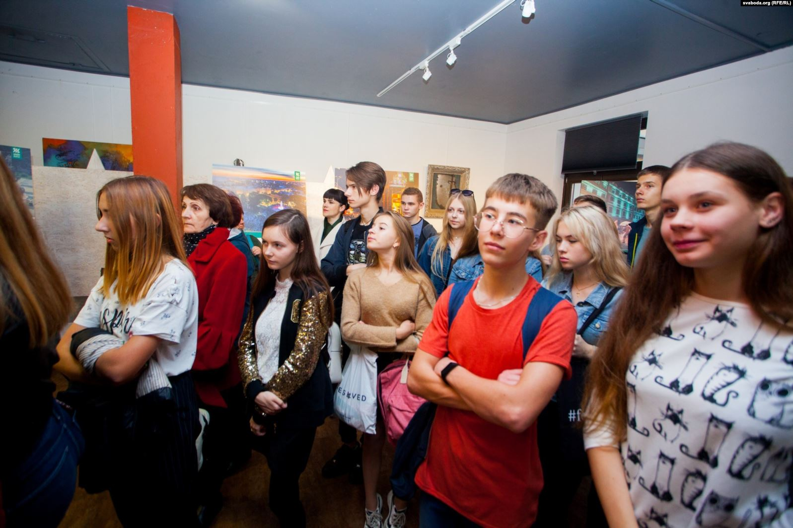 У Гродне адкрылі выставу, прысвечаную 450-годдзю стварэння Рэчы Паспалітай