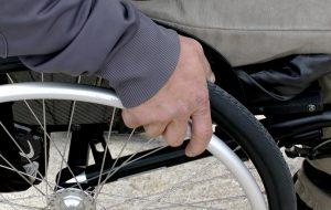 инвалидность інваліднасць