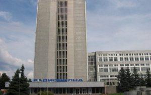 В Гродно продается семиэтажное административное здание почти за 3 миллиона рублей