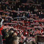 """Хоккеисты """"Немана"""" отправились в Краков для участия в Континентальном кубке"""