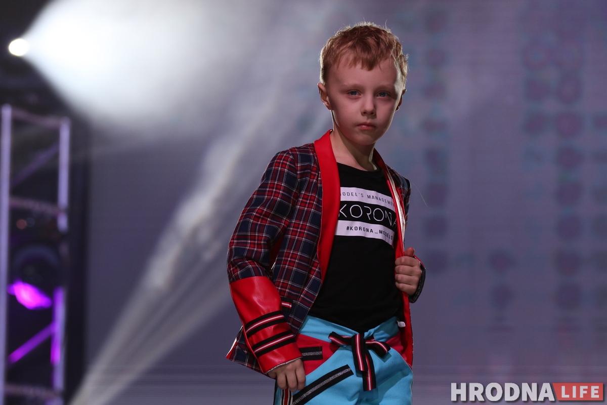 Grodno Fashion Show - 2019