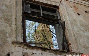 Муравана Мурована дворец Солтанов палац Солтанаў
