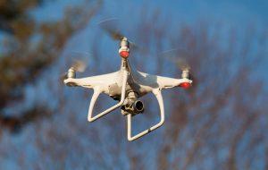 Количество зон, где ваш дрон могут сбить, вырастет вчетыре раза