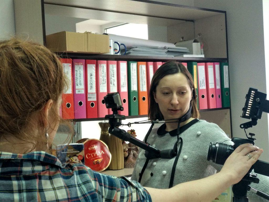 Стань своим в мире медиа. В Гродно набирают в Школу современной журналистики