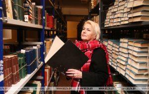 Гродненская областная библиотека начала большой переезд