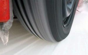 Штрафы за автомобильную резину