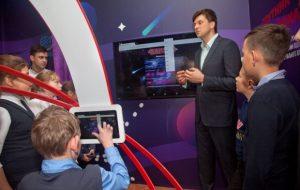 В Гродно открывается бесплатная техно-выставка «Вселенная интернета»