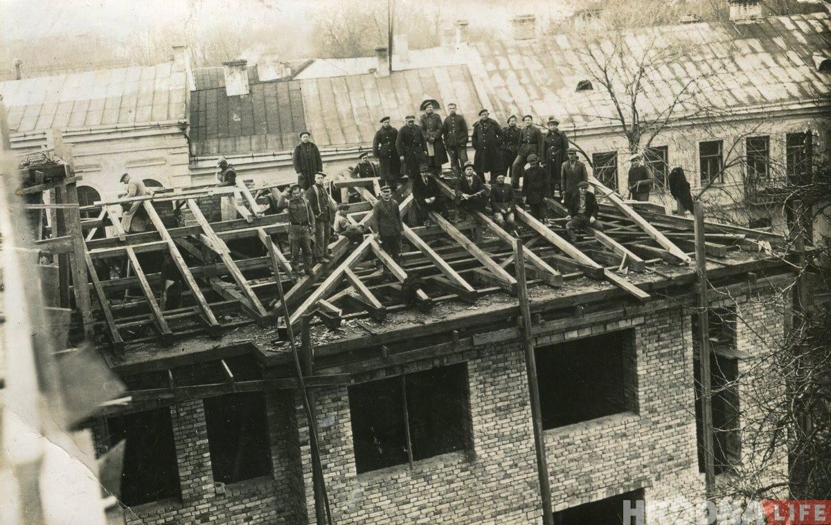 Новая книга Руслана Кулевича о Гродно 1930-40х: когда выйдет и как заказать ее уже сейчас