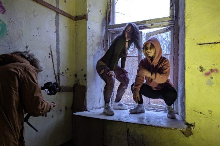 феминистский рэп Бомба тверк / фемінісцкі рэп Бомба тверк