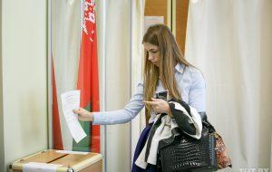 Выбары 2019: парламент мары vs рэальны прагноз Еўрарадыё — Гродзенская вобласць