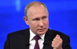 «Цар Пуцін, не чапай Беларусь». У Горадні запусцілі дзіцячы флэш-моб за незалежнасць