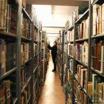 Когда библиотека Карского откроется на новом месте