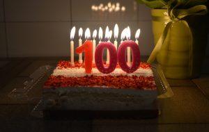 сто лет