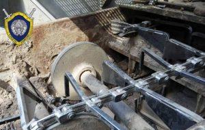 Осудили инженера предприятия, где слесарь получил смертельную травму