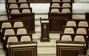 Чем после «дембеля» займутся депутаты прошлого созыва от Гродненской области