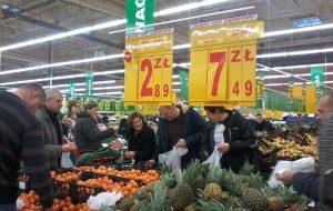 В Польше в декабре будут три «торговых» воскресенья вместо одного