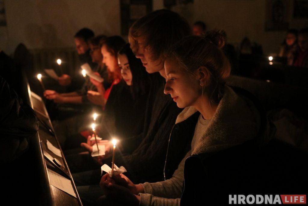 рождество лютеране