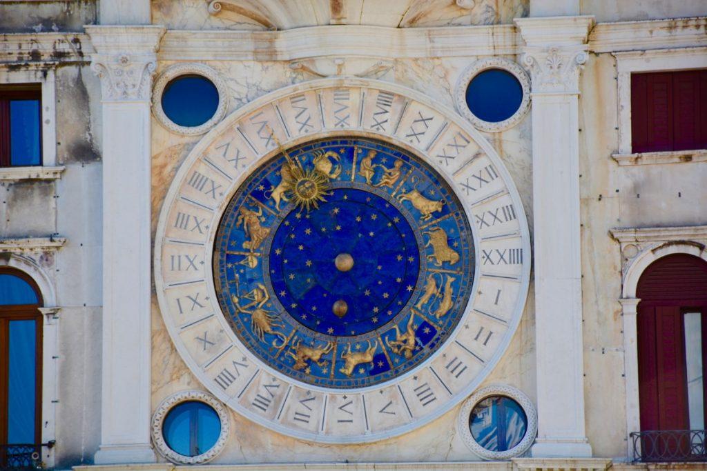 horoscope unsplash гороскоп